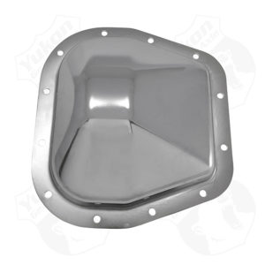 Chrome Cover for 9.75 Ford