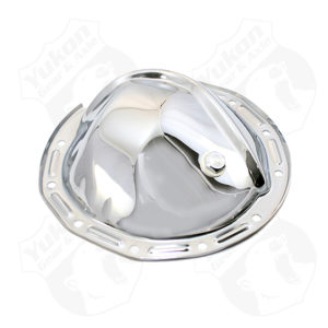 Chrome Cover for GM 12 bolt car