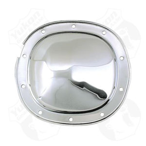 Chrome Cover for 7.5 GM