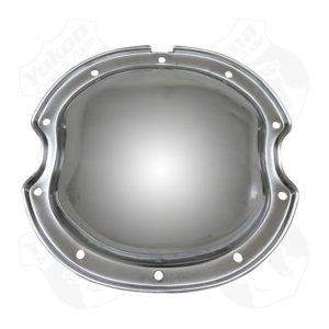Chrome Cover for 8.2 BuickOldsmobileand Pontiac GM