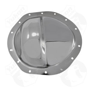 Chrome Cover for 9.5 GM