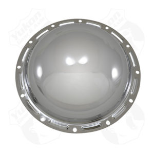 Chrome Cover for AMC Model 20