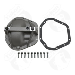 Aluminum Girdle replacement Cover for Dana 70 TA HD