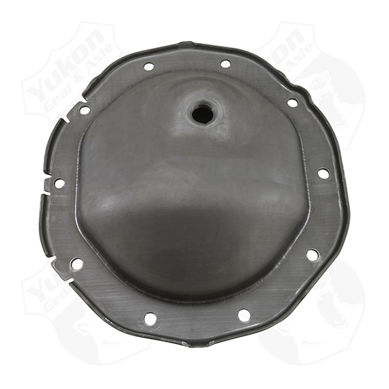 Steel cover for GM 8.0