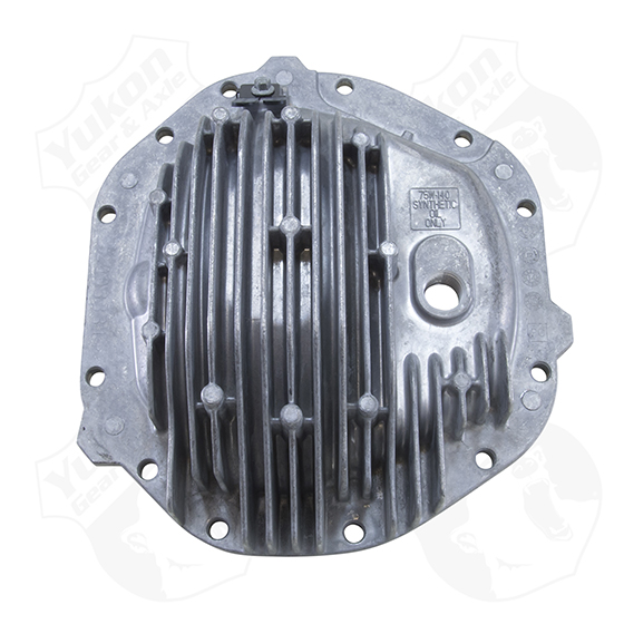 Steel Differential Cover for Nissan M226 Rear