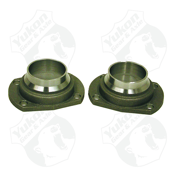 Ford 9 (1/2 holes) housing ends