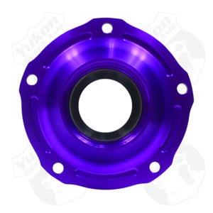 Purple Aluminum Pinion Supprt for 9 Ford Daytona