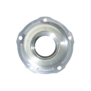 Silver Aluminum Pinion Supprt for 9 Ford Daytona