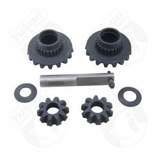 Yukon positraction spiders for Chrysler9.25 Dura Grip posi31 splineno clutches included.