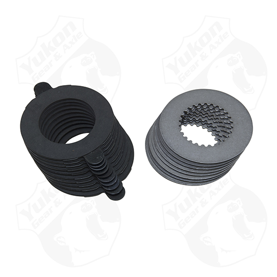Yukon positraction internal spider gears for Ford 9 75 Dura Grip posi34  spline