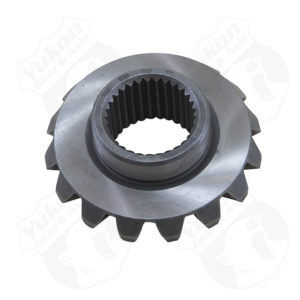 Side gear with hub for 9 Ford with 31 splines.