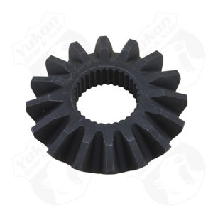 Flat side gear without hub for 9 Ford with 31 splines.