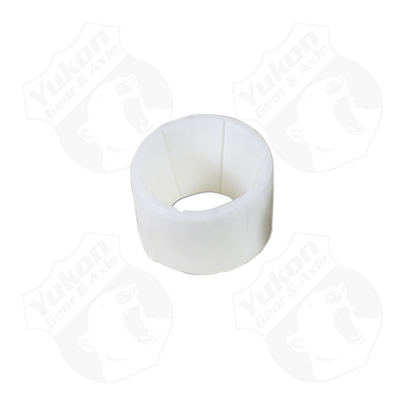 Replacement king-pin knuckle bushing for Dana 60