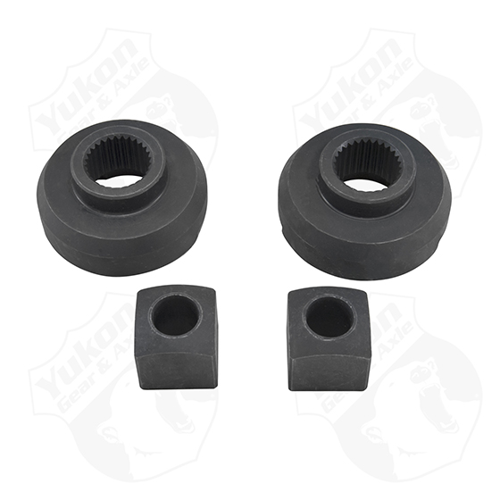 Mini spool for Ford 8.8 with 28 spline axles.