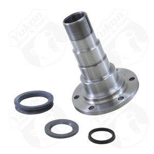 Dana 44 And GM 8.5 Front Spindle replacement