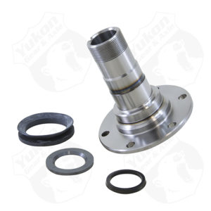 Replacement front spindle for Dana 3079-86 Jeep6 hole