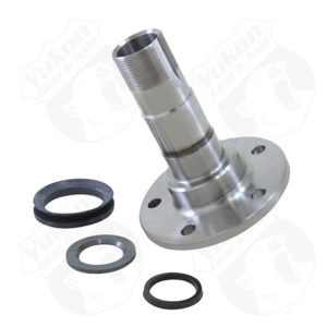Replacement front spindle for Dana 44 IFS93 & up NON ABS.