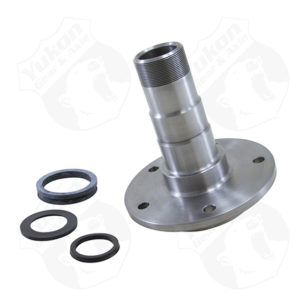 Replacement front spindle for Dana 6092-98 Ford F350