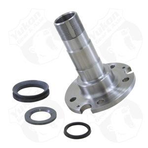 Replacement front spindle for Dana 44 IFSw/ABS
