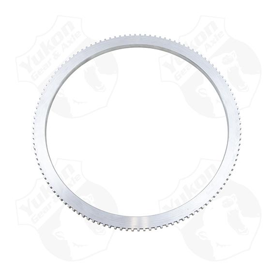 8.6 GM wheel speed reluctor ring