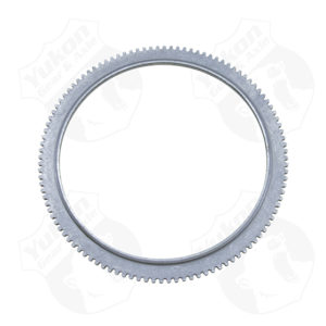 ABS Carrier case exciter ring (tone ring) with 108 teeth for 8.8 Ford.