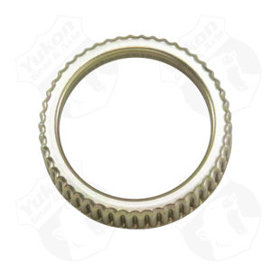 3.7 ABS ring with 50 teeth for 8.8 Ford '92-'98 Crown Victoria.