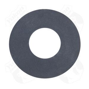 Outer oil slinger