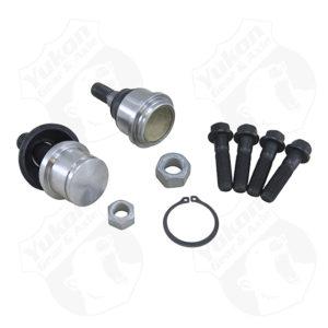 Ball joint kit for Chrysler 9.25 frontone side