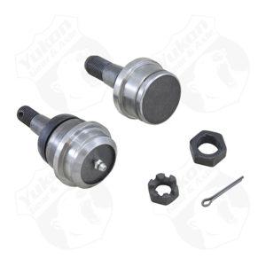 Ball joint kit for Chrysler 9.25 front'13-'17