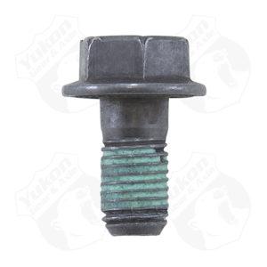 GM 7.2 IFS Ring Gear bolt
