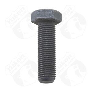 3/8 x 1-1/4 Ring Gear bolt55P AUBURN CONVERSION bolt.