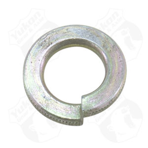 U/Joint strap bolt for 14T7.5and 8.5 GM