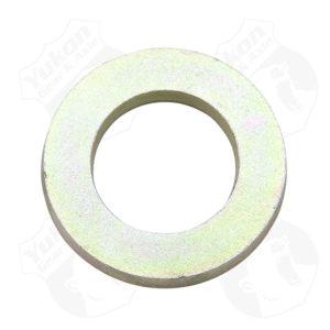 Chrysler 8.75 (coarse spline) pinion nut washer