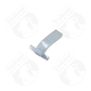 Right hand adjuster lock for 9.25 GM IFS.