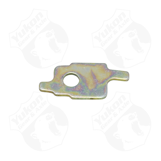 Adjuster nut lock tab for '97-'03 7.2 GM