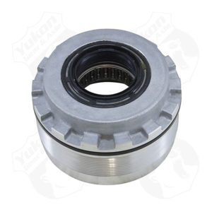 Left hand carrier bearing adjuster for 9.25 GM IFS.
