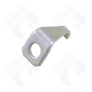 V6 side bearing adjuster lock (without bolt)