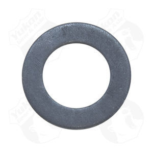Outer stub axle nut for Dodge Dana 44 & 60