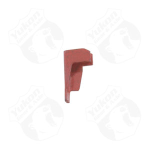 Locking key / wedge for Dana 60 & 70 spindle nut