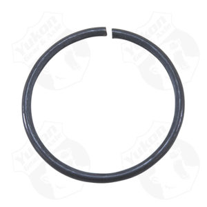 Side yoke snap ring for GM CI 'Vette.