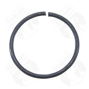 7.58& V6 rear axle bearing snap ring / retainer clip
