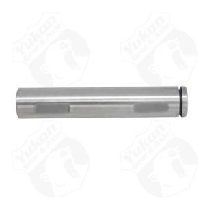 11.5 GM Standard Open cross pin shaft.