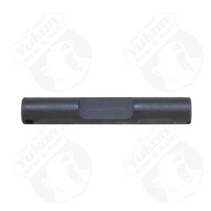 0.795 diameter notched cross pin shaft for 10 bolt 8.5 GM