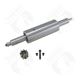 Spindle boring tool for 35 spline Dana 60