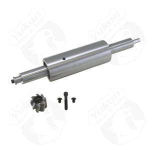 Dana 80 & GM/Chrysler 11.5 spindle ID boring tool for 37 & 38 spline axle conversion.