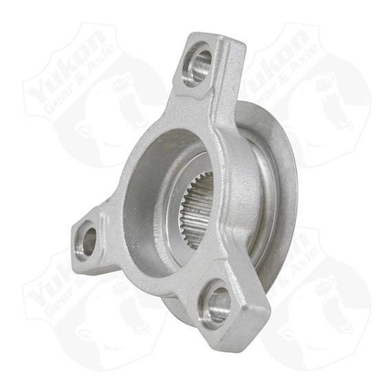 Chrysler/Mercedes differential pinion yoke W/V8 engine