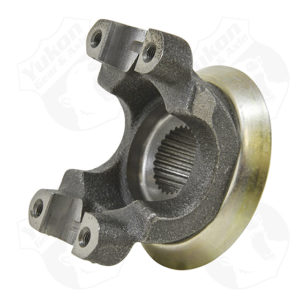 Yukon yoke for Chrysler 7.25 and 8.25 with a 1310 U/Joint size