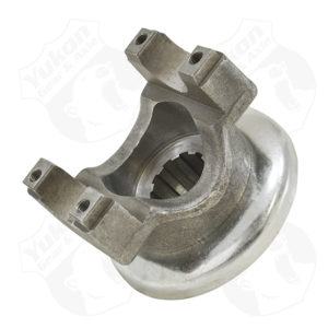 Yukon yoke for Chrysler 8.75 with 10 spline pinion and a 7260 U/Joint size