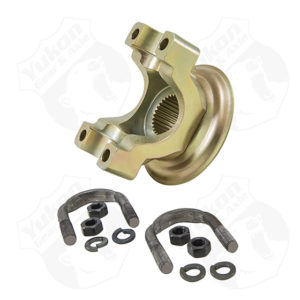 Yukon yoke for Chrysler 8.75 with 29 spline pinion and a 7290 U/Joint size