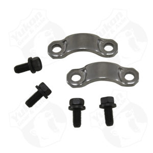 7290 U/Joint Strap kit (4 Bolts and 2 Straps) for Chrysler 7.258.258.75and 9.25.